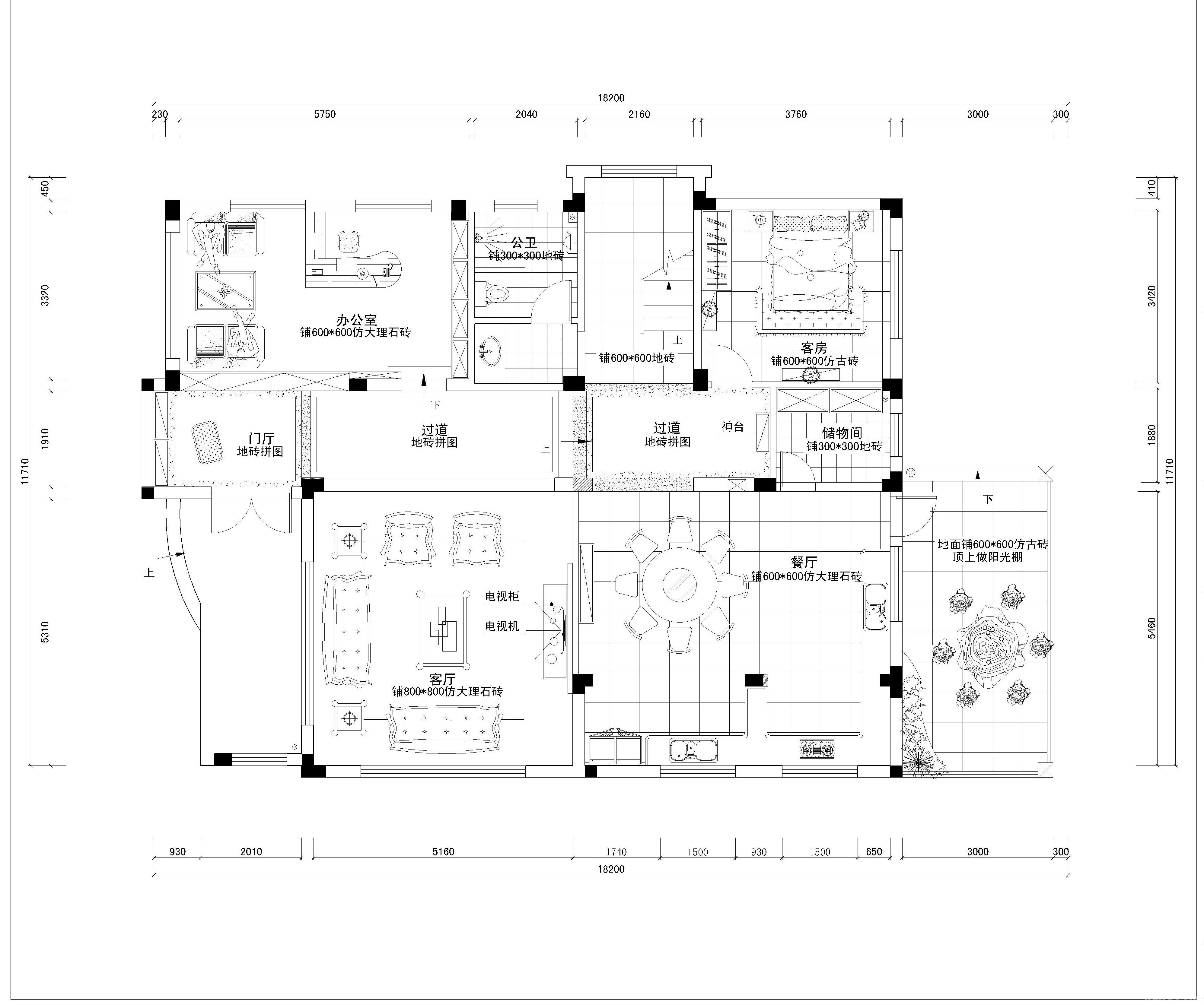 设计师: 杨 峻 项目名称: 中国.广西壮族自治区八桂绿城刘总别墅 项目面积: 约540 主要材料:木地板、喷漆、壁纸、、玻璃、石材、石英砖/仿古砖 别墅的定义早已超越外在美和功能的层次,使用者的观感享受跟美学同样重要。在设计豪宅的居住空间时,我们需要从三方面去思考,包括空间的舒适度、活力和健康的居住环境。 要营造一个舒适的家,我们必须先清楚地了解自己的生活模式和生活态度。今天的设计不再受制于过去的功能需要,世界发展一日千里,设计亦需要与时俱进,以切合现今社会人类的新生活方式。简而言之,豪宅设计与户主的活