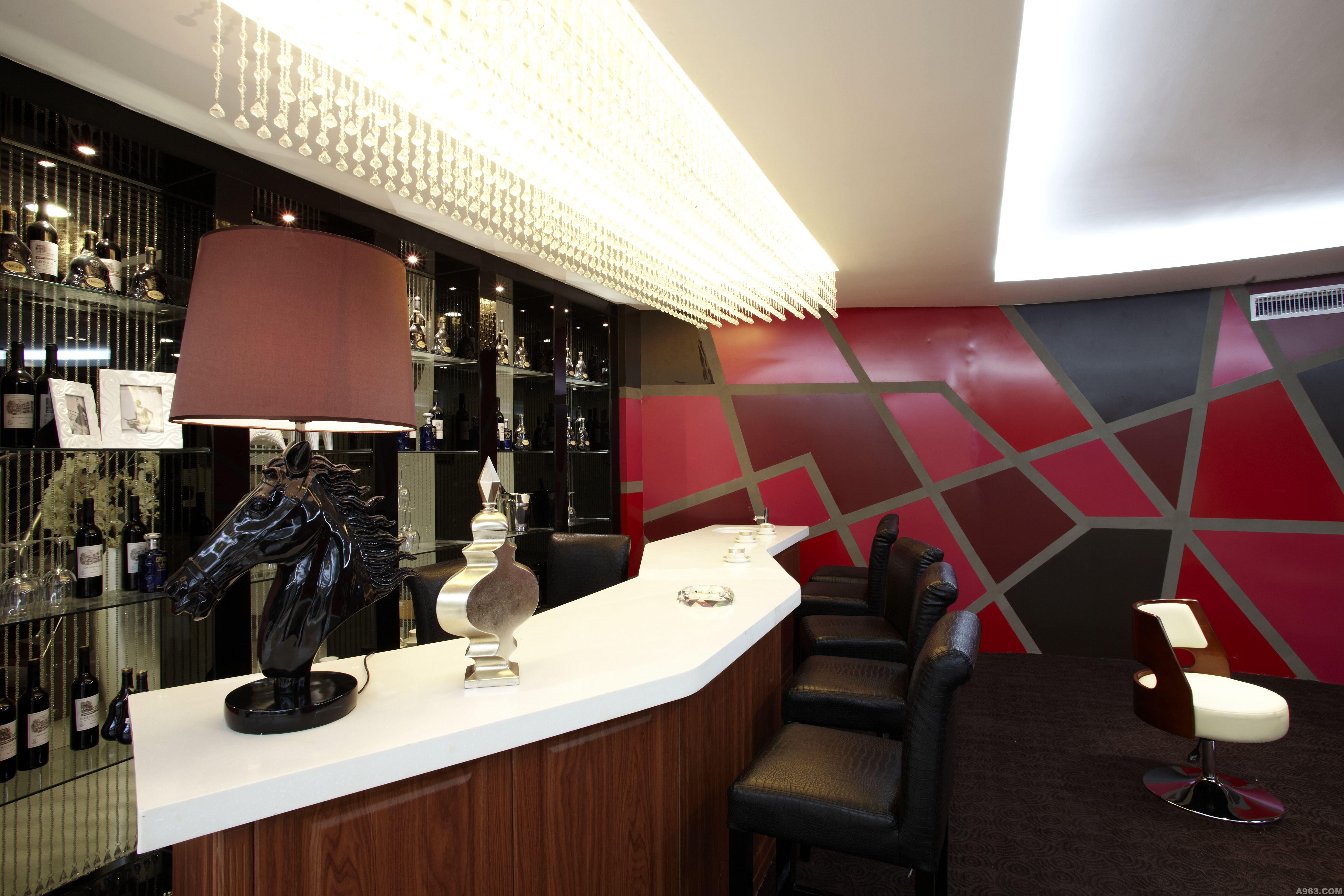 广西贵港唐人街营销中心设计说明