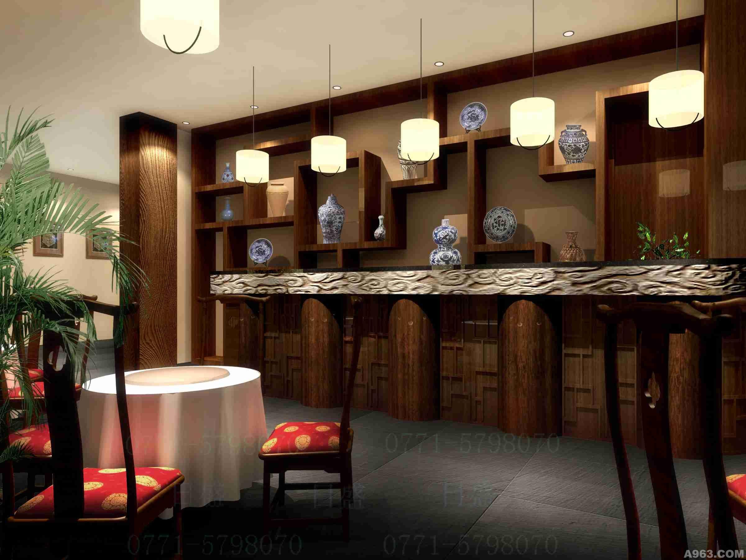 浅谈桂林本土设计之现状 广西南宁欣绘数码效果图工作室简介 广西丽谷